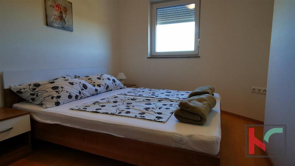 Istrien, Peroj, Apartment mit vier Schlafzimmern in einem neuen Gebäude in ruhiger Lage