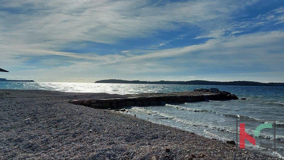 Istrien, Fazana Bauland 698 m2 am Meer
