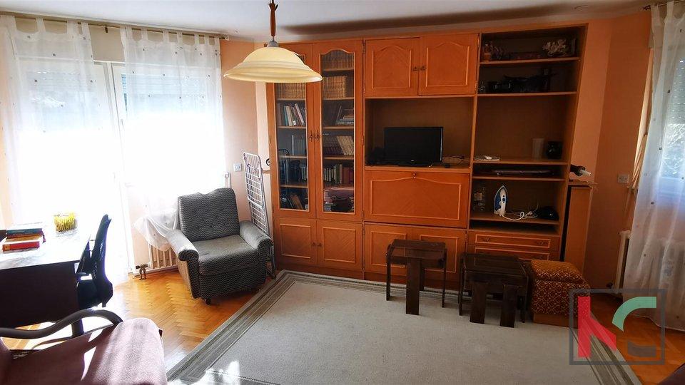 Pula, Stoja Wohnung 77,36 m2 in toller Lage LIFT