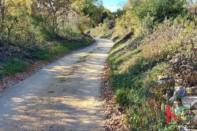 Istrien, Rovinj, Palud Ackerland 4128m2
