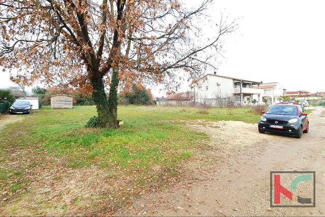 Istra - Fažana - Štinjan, zemljište sa pravomoćnom građevinskom dozvolom