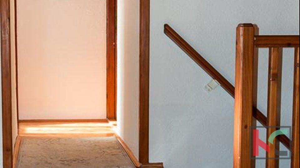 Istrien, Šišan, Haus 144m2 rustikal eingerichtet