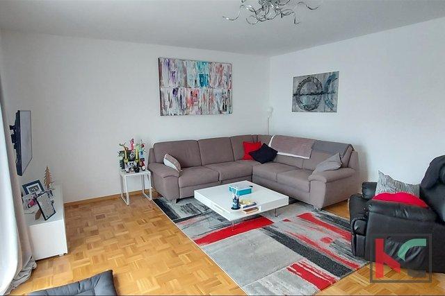 Pula, Vidikovac odličan stan 62,78 m2 na prvom katu