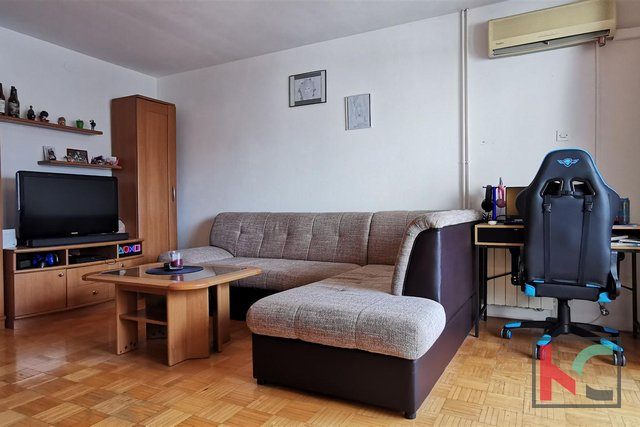 Pula, Monvidal, interesting apartment 48.05 m2
