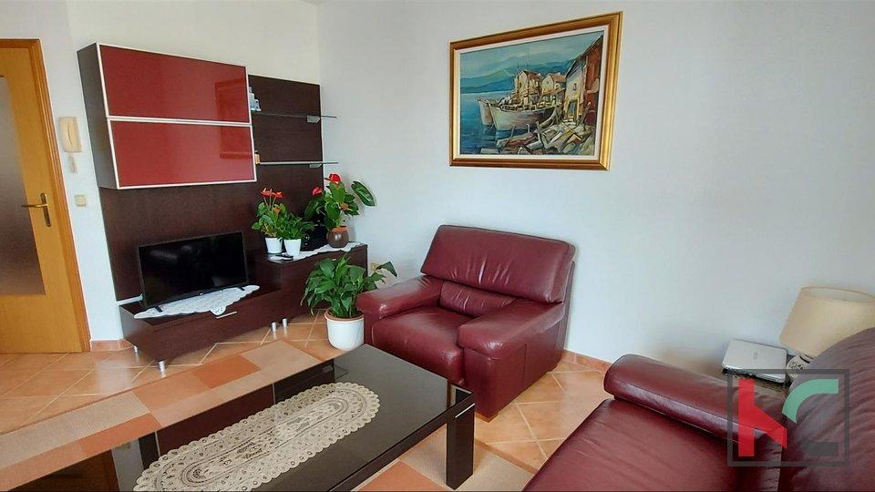 Istria, Rovinj comfortable duplex apartment 94.47 m2