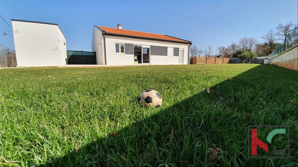 Istrien, modernes Haus in ruhiger Lage in der Nähe der Stadt Vodnjan