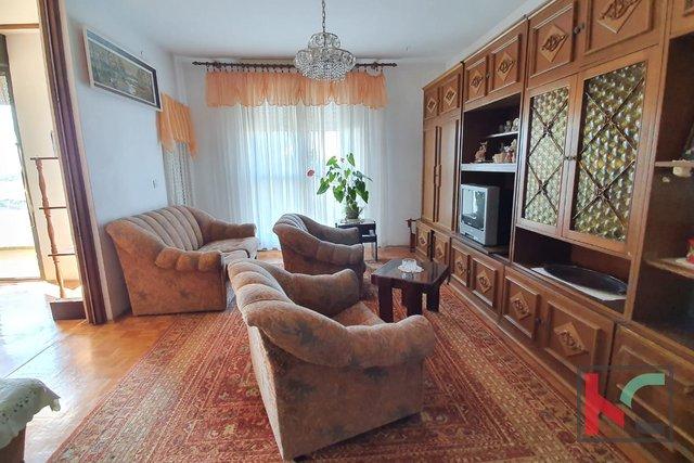 Pula, Veruda - four bedroom apartment 82.19 m2 / LIFT