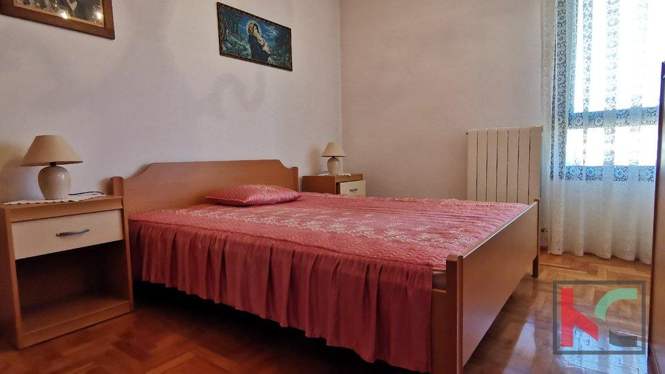 Pula, Vidikovac, two bedroom apartment 52.09 m2 with elevator