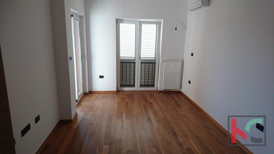 Fazana, Wohnung 88,83 m2 in attraktiver Lage II 100 m vom Strand entfernt