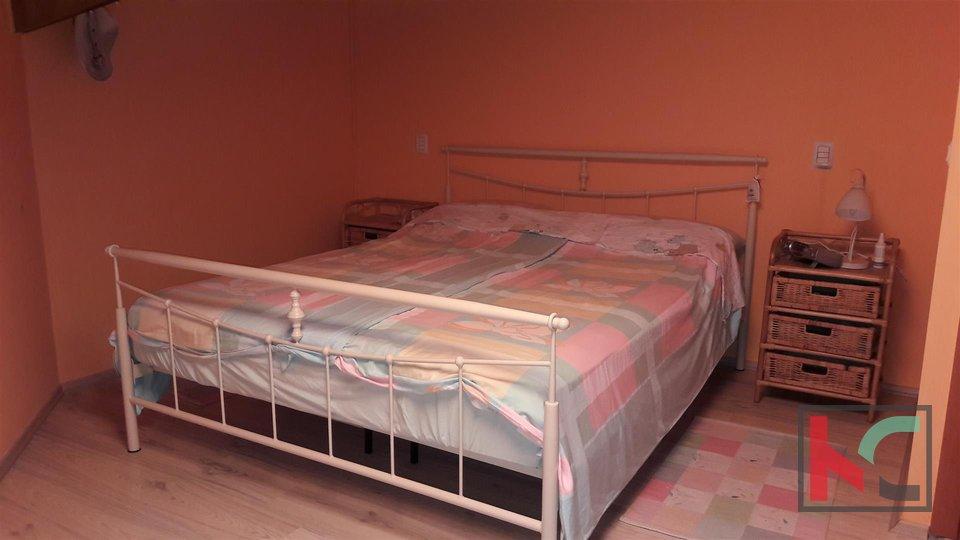 Istrien, Ližnjan Wohnung mit zwei Schlafzimmern 87m2 mit Meerblick