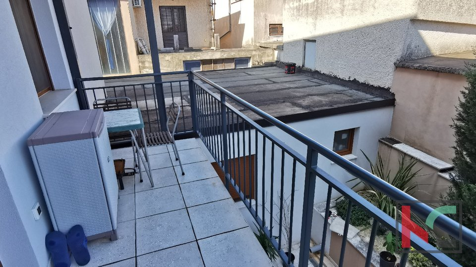 Pula, Kaštanjer, two bedroom apartment 46.29 m2 in a new building