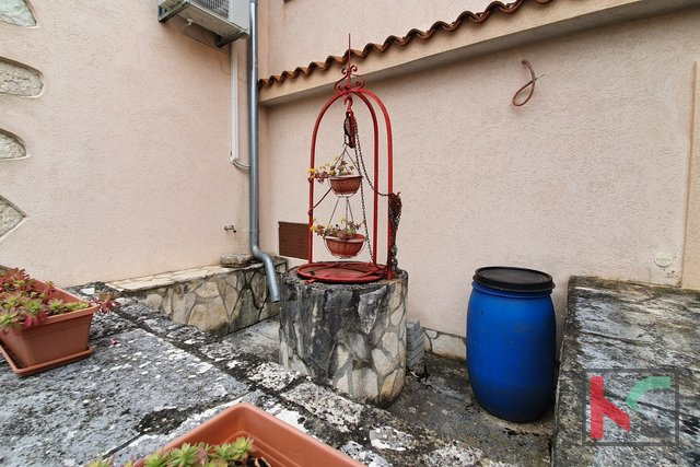 Istria, Bale casa 196m2 due unità abitative giardino 115m2