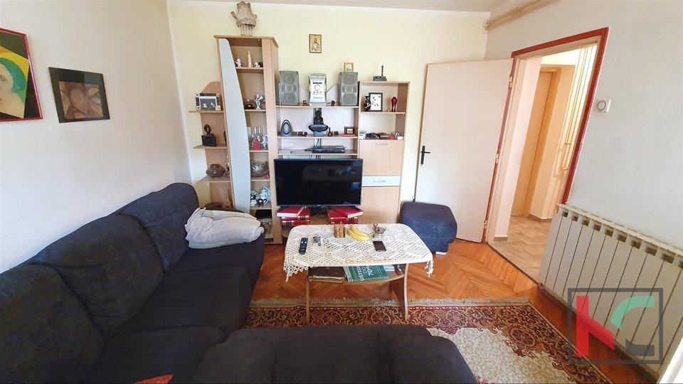 Pula, Veruda, stan 65,68m2 sa dvije spavaće sobe