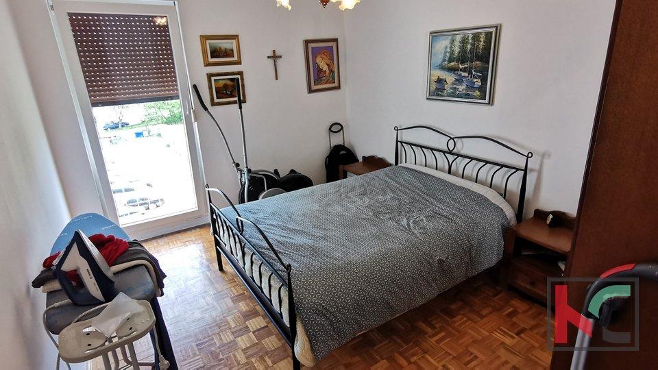 Pula, Šijana, stan 60,53m2 / 3 spavaće sobe