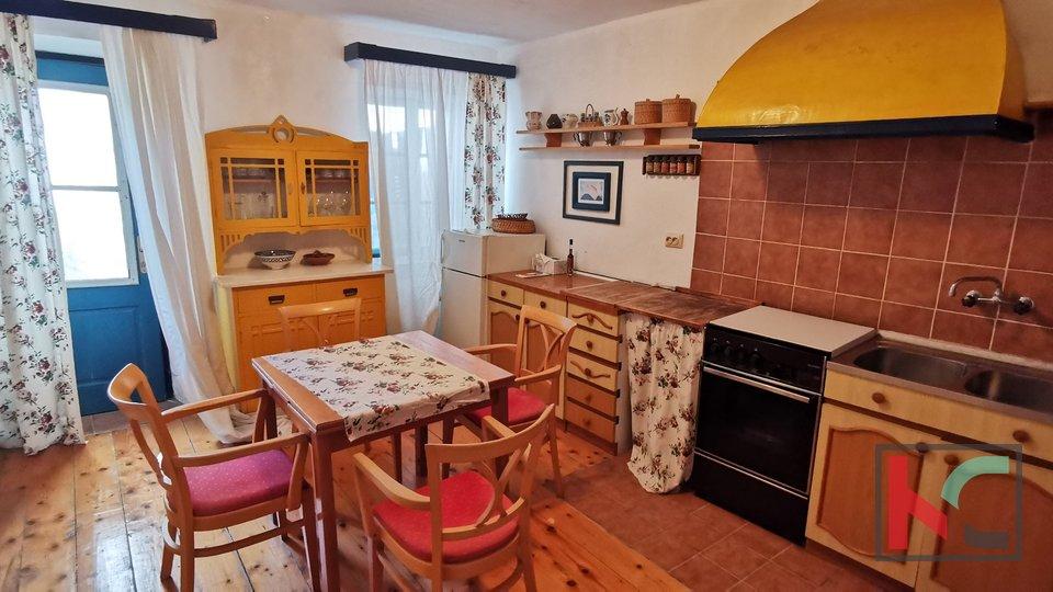 Istria, casa Dignano 117,22 m2 nel centro storico