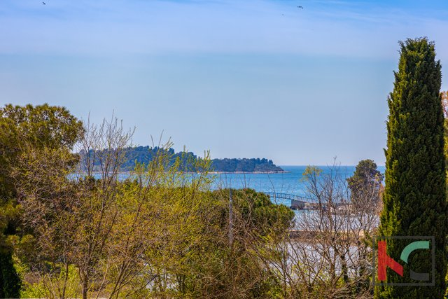 Istra - Fažana, moderno opremljen stan 75,77m2 nedaleko plaža