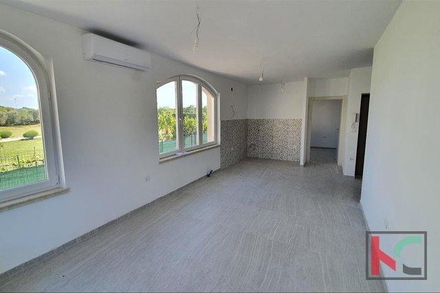 Istra - Fažana - Valbandon, komforan apartman u prizemlju 73m2 II blizina plaža