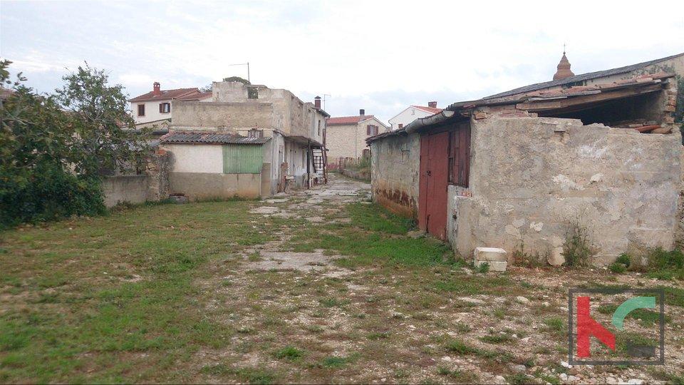 Istra-Peroj, stara kuća sa panoramskim pogledom na Brijune