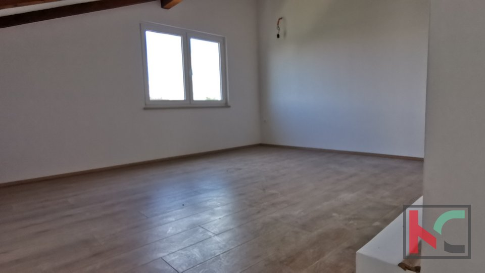 Istra, Pula, stan 85,02m2