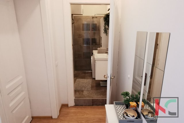Pula, Kaštanjer, renovated apartment with 2 bedrooms