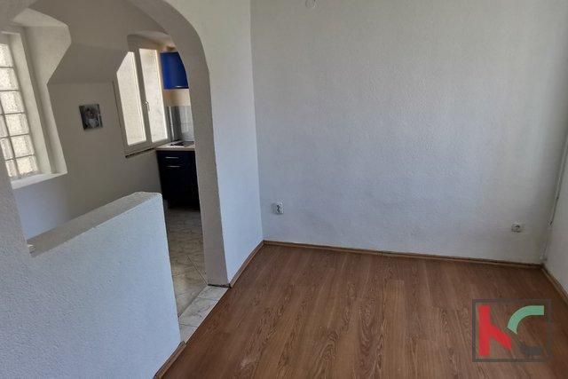 Pula, Zentrum Wohnung 41,24 m2