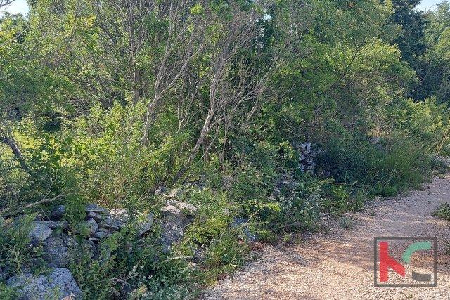 Vodnjan, kmetijsko zemljišče 18357m2