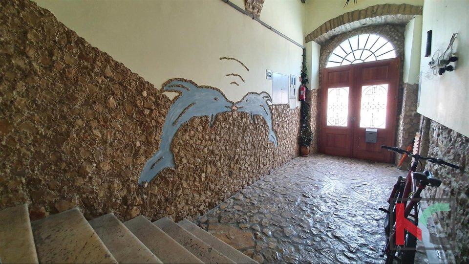 Istra, Pula, Centar garsonjera 25 m2