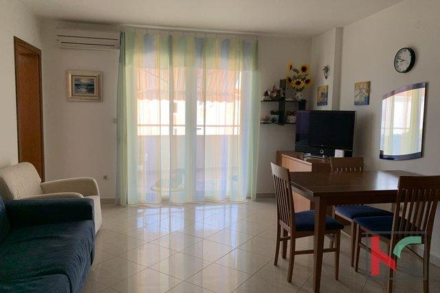 Istrien, Novigrad - Karigador, Wohnung im Neubau 2 Schlafzimmer II 100m vom Meer