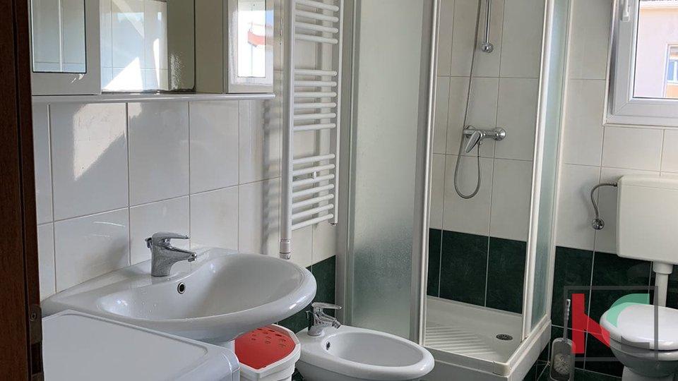 Istra, Novigrad - Karigador, stan u novogradnji 2 spavaće sobe II 100m od mora