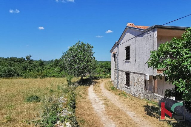 Istria, Rakalj, casa indipendente 148,88 m2