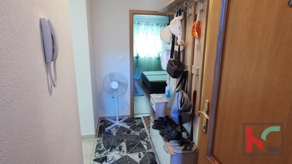 Istra, Ližnjan, Jadreški, stan u novogradnji 44,57m2