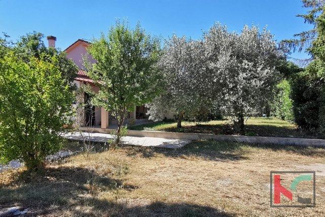 Istria, Lisignano, Sisan, casa con piscina e giardino 885m2