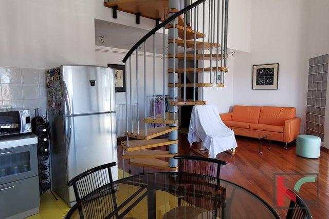 Pula, Nova Veruda, sunny apartment 77.18 m2
