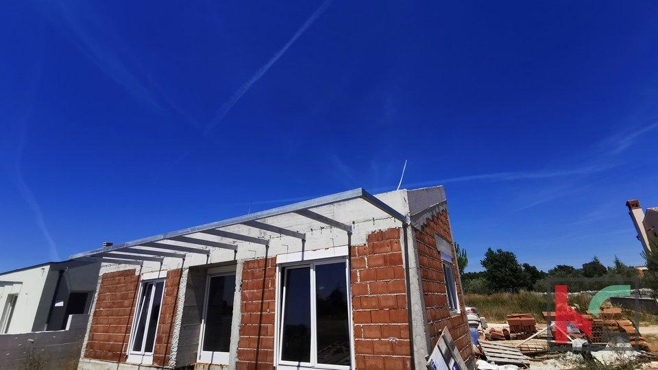 House, 92 m2, For Sale, Vodnjan