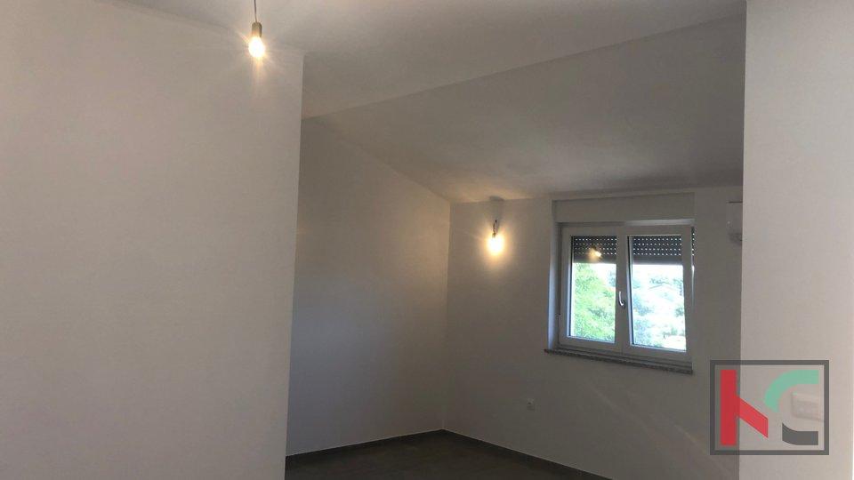 Истрия, Помер квартира в новостройке 50,52 м2 с 2 парковочными местами