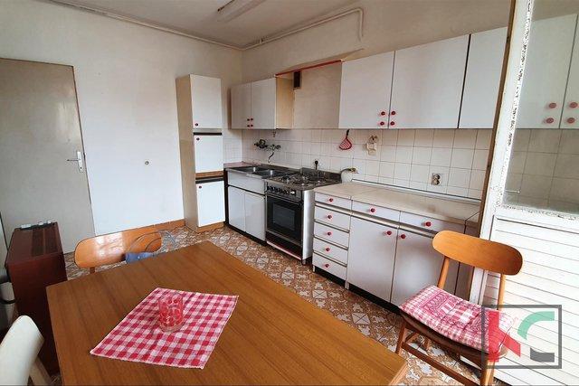 Пула, Веруда, квартира в прекрасном месте недалеко от популярной Веруделы и центра города