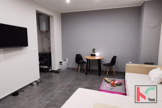 Pula, Vidikovac, completely renovated apartment 41.52 m2
