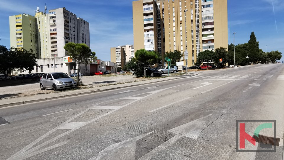 Pula, Vidikovac, kompletno renovirani stan 41,52 m2