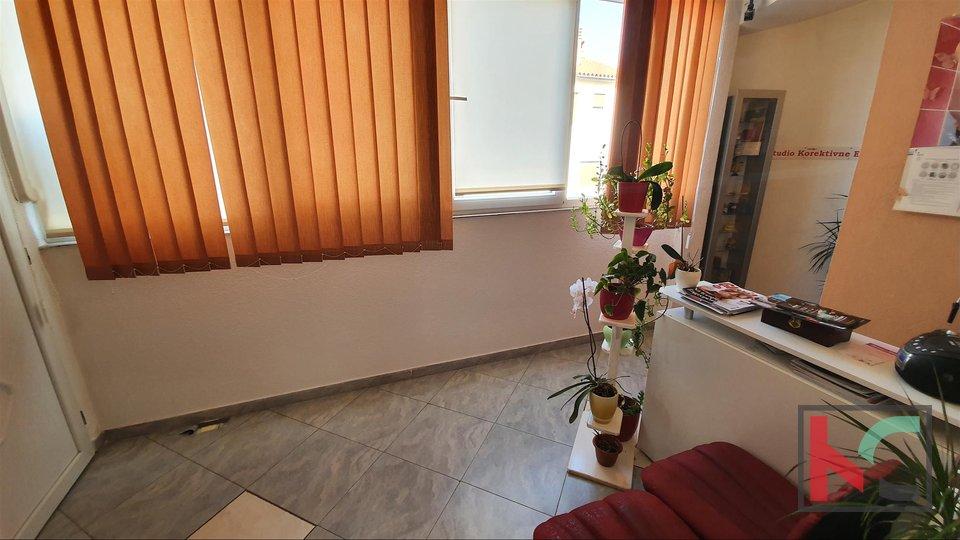 Pula, Kaštanjer, stan/poslovni prostor 56,71 m2