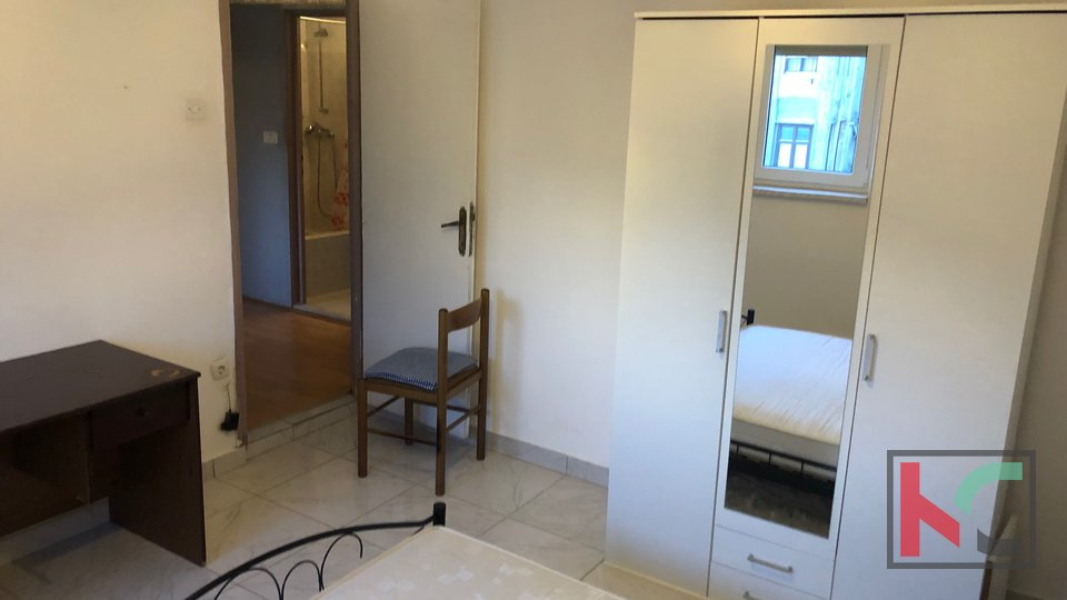Pula, apartment 36.52 m2, close to the faculty