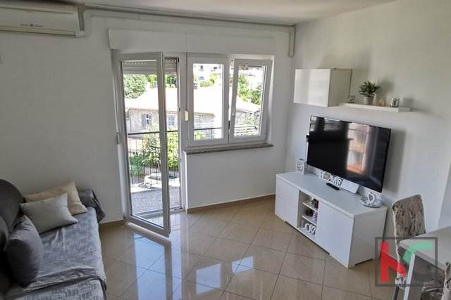 Pula, Stoja, apartment 54.22 m2 with two bedrooms