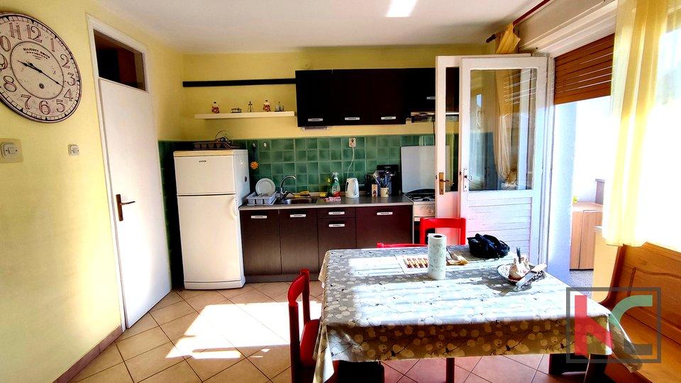 Pula, Veruda, stanovanje 58,91 m2 na odlični lokaciji