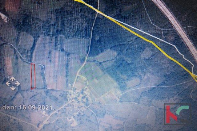 Istra, Bale - poljoprivredno zemljište