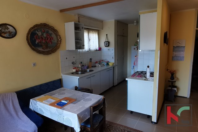 Pula - Veruda, three bedroom apartment 71.76 m2 and attractive location and close to the sea