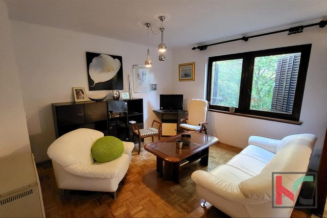 Pula, Stoja, ground floor apartment 65.30 m2 with terrace and landscaped garden, 300m from the sea