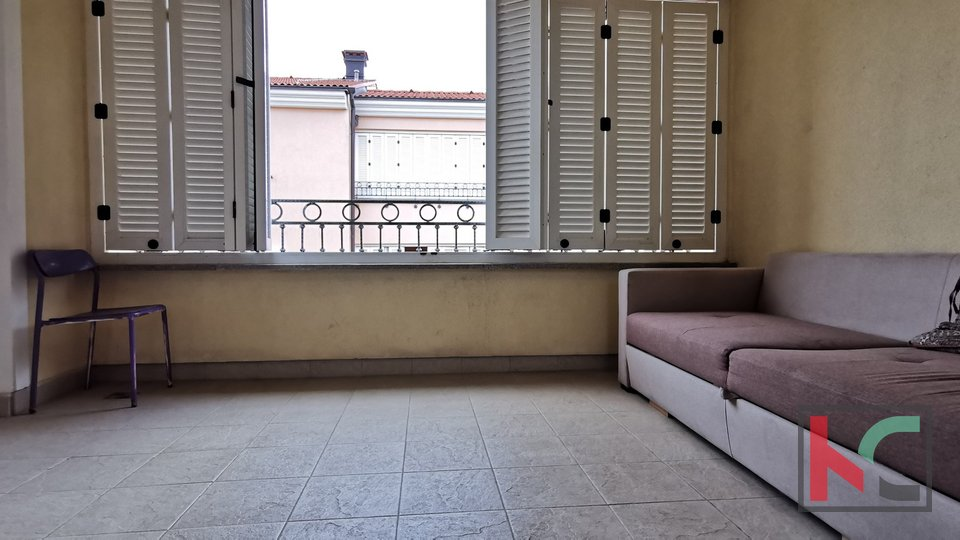 Pula, Valdebek, apartment in a new building 83.92 m2