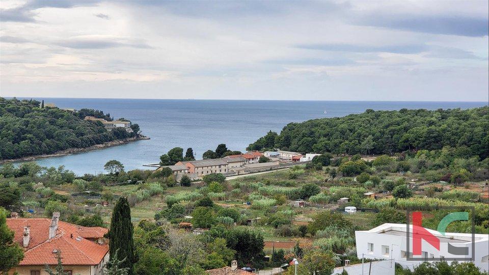 Pula, comfortable family apartment 83m2 on Veruda with panoramic views