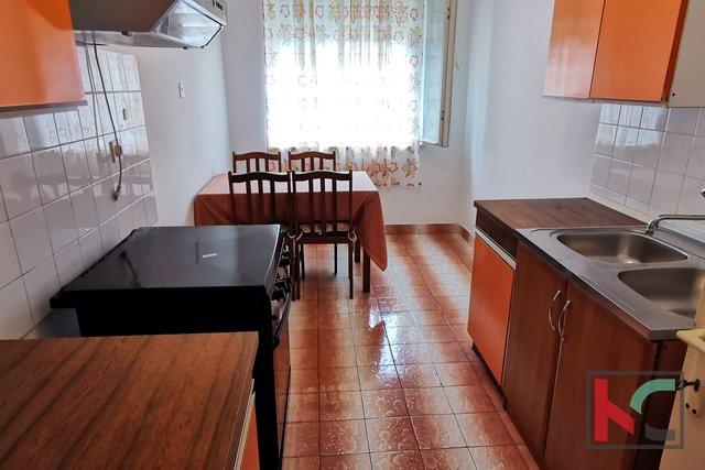 Apartma 70,99 m2, Stoja, udobno dvosobno stanovanje na atraktivni lokaciji