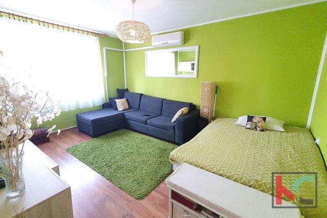 Stanovanje, 51,72 m2, Stoja, očarljivo stanovanje na odlični lokaciji