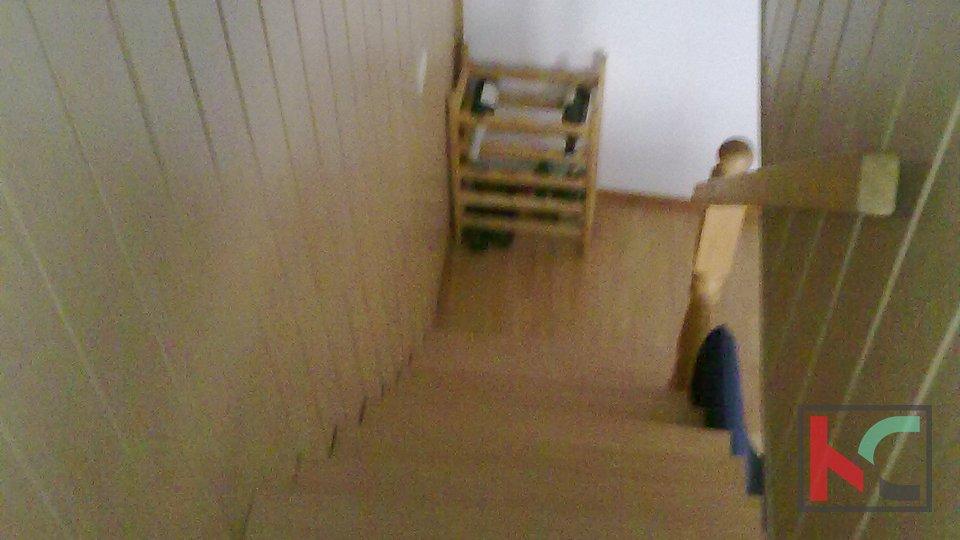 House, 72 m2, For Sale, Vodnjan - Galižana